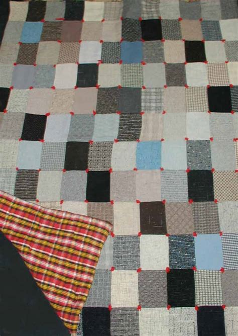 Wool Quilt Family Quilts