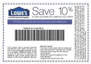 make an easy move with the lowes coupon