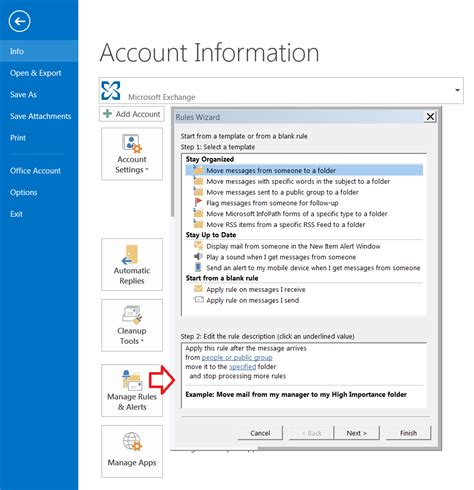 Office 365 Outlook Auto Signature How To Automatically Switch My Email Signature In Outlook