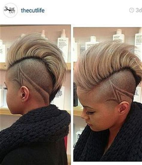 full braids with shaved sides 25 best ideas about braids with shaved sides on pinterest