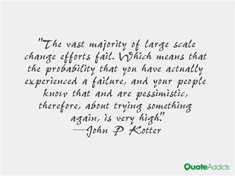 mr kotter quotes john p kotter quotes quotesgram
