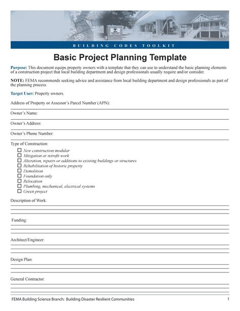 project plan template excel free download excel chart template