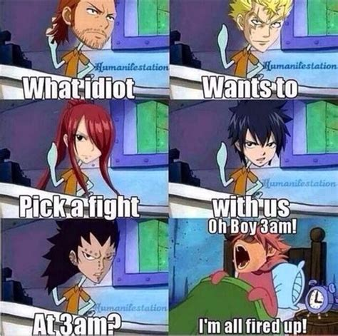 Fairytail Memes - 25 best ideas about fairy tail meme on pinterest fairy