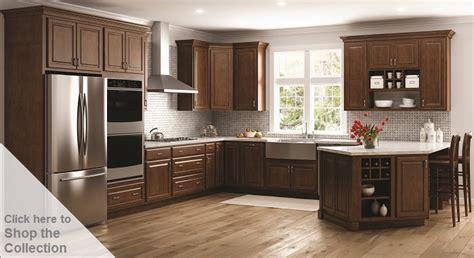 Hampton Bay Kitchen Cabinets Cognac   Cabinets Matttroy
