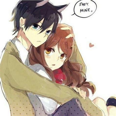 Anime Hug by She S Mine Anime Hug