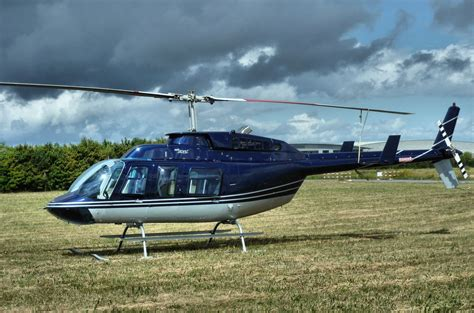 Helicopter Bell 206 image gallery longranger