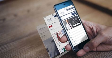 mobile shopping 3 reasons why omni channel is a priority for foreign