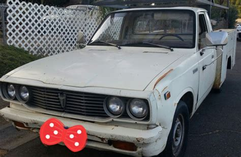 Vintage Toyota For Sale Classic 1978 Toyota For Sale Toyota Other 1978
