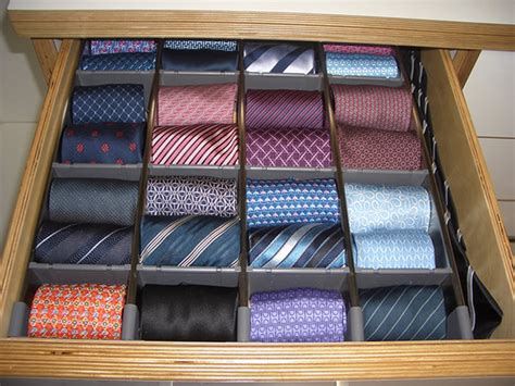 Tie Drawer by Tie Drawer Modern Closet San Francisco By Space