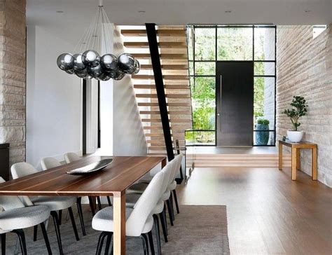 staircase design with dinning table large dining table the stairs design ideaas and the minimalis design dining table how