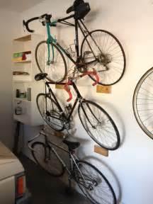 Bike Garage Storage Nz Best 25 Garage Bike Storage Ideas On Garage