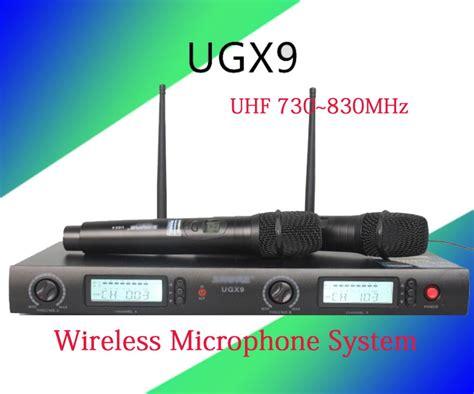 Microphone Werles Shure Ugx9 1 kaufen gro 223 handel professionelle drahtlose mikrofon aus china professionelle drahtlose
