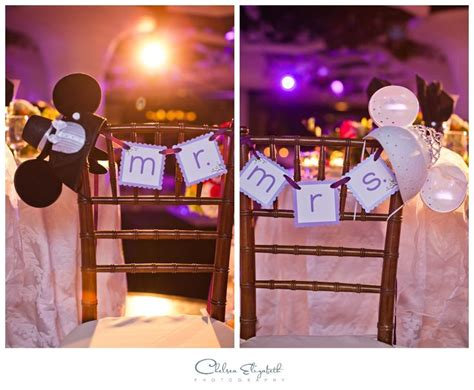 mickey mouse wedding decorations 17 best ideas about disney themed weddings on