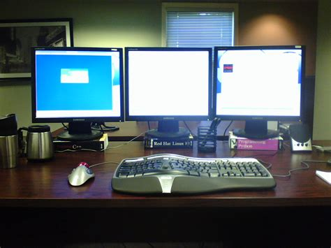 multi monitor goodness images frompo