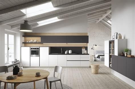 Cucine Style by Contemporary Style Kitchen By Snaidero