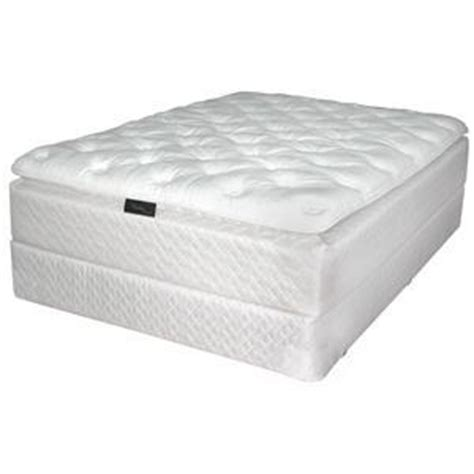 Sleep To Live Pillow by Serta Top Mattress 6 Serta Atmore Sleeper