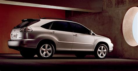 lexus corrosion warranty 2007 lexus rx 350 pictures history value research news