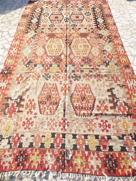 Boho Rugs For Sale by 1000 Images About Turkish Kilim Rug On