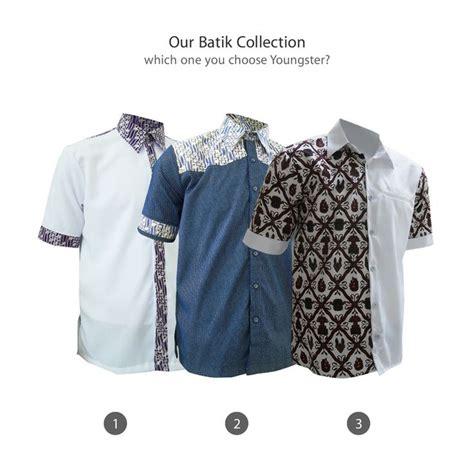Kemeja Hem Batik Pria Batik Pekalongan 38 best batik images on shirts dress shirts and shirt