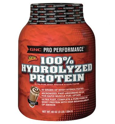 Whey Protein Hydrolyzed is hydrolyzed protein better than whey concentrate