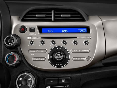 honda fit audio system image 2012 honda fit 5dr hb auto audio system size 1024