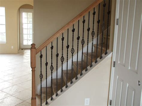 Decorative Banisters by Decorative Railing
