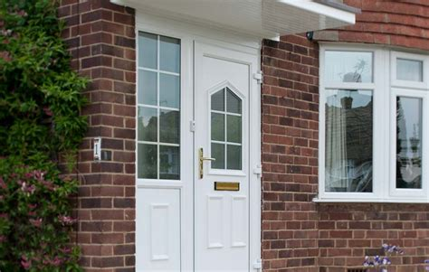Residential Back Doors Residential Doors In Kent Front Back Pvcu Doors