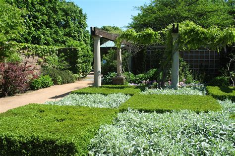 Chicago Gardens by Chicago Botanic Garden Garden Directory The Garden