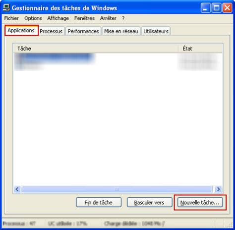 windows 7 icone bureau disparu restauration de bureau windows xp disparu