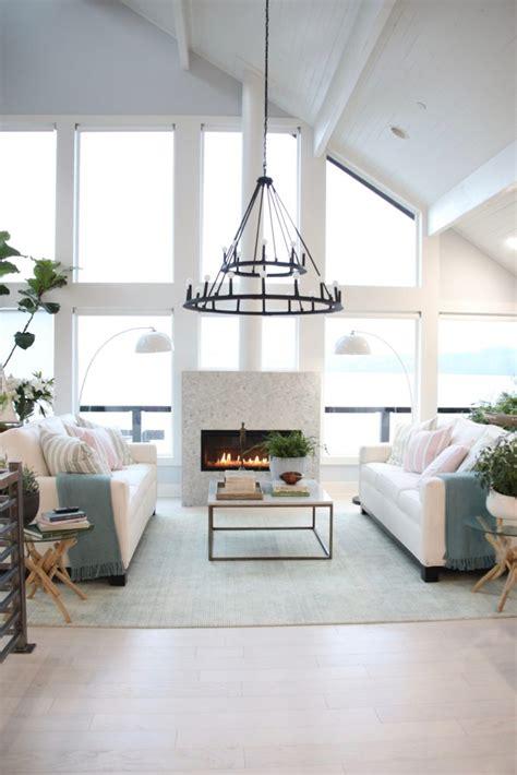 hgtv livingroom 2018 spectacular tour of the 2018 hgtv home