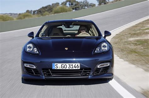 Porsche Panamera 2013 by 2013 Porsche Panamera Gts Drive Photo Gallery