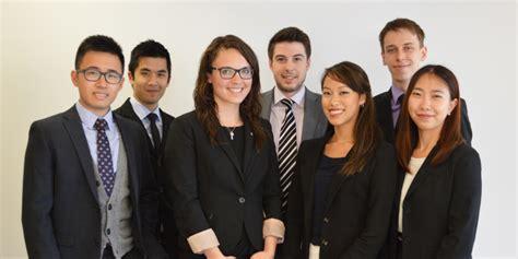 student internship program fraser institute