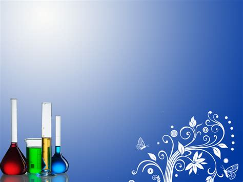 chemistry elements 1024x768 backgrounds for powerpoint