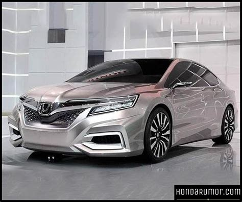 Sloping Lot 2019 Honda Accord Price Interior Engine Release Date