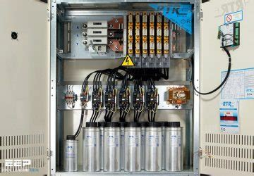 capacitor bank power station august 2016 eep electrical engineering portal