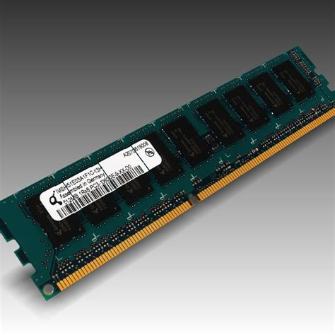 Ram Ddr3 Pc3 10600 3d model ram ddr3 512mb pc3 10600