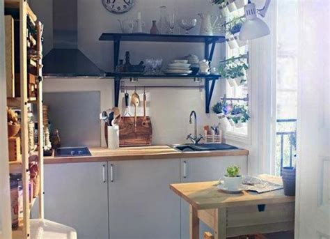 small kitchen space saving ideas ways to open small kitchens to space saving ideas from ikea