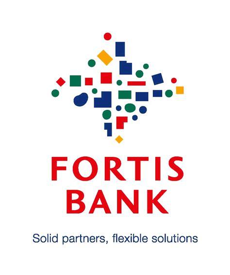 fortis bank fortis bank logo