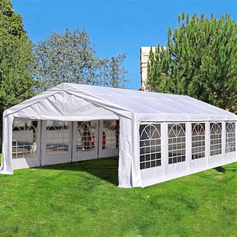 gazebo carport new quictent 174 tents wedding marquee gazebo car