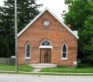 Old Country Church » Home Design 2017