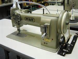 pfaff 145 walking foot upholstery and leather sewing machine