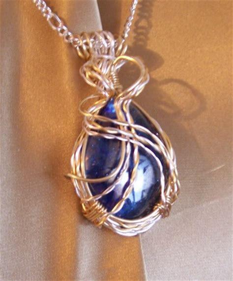 Wire Handmade Jewelry - grumpygrandmasgiftshop on artfire