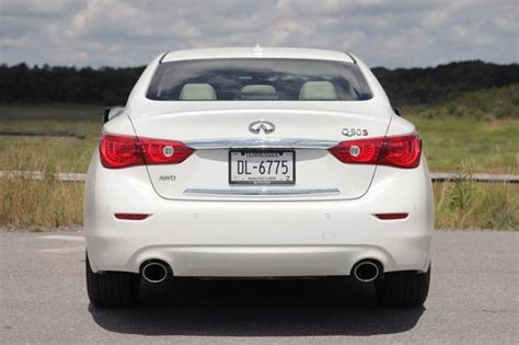 Infiniti Q50 Software Update by 2016 Infiniti Q50 Launches With New 400 Hp Turbo V6