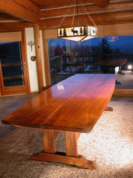 Unique Kitchen Tables by 1000 Ideas About Custom Dining Tables On Pinterest Diy