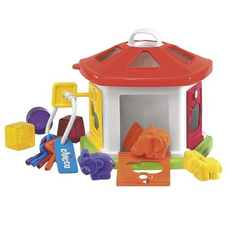 chicco animal cottage cottage des animaux jouets site officiel chicco fr