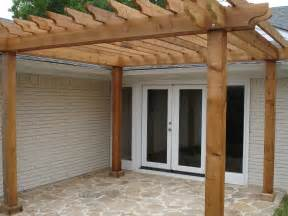 Pergolas Patio by Flip Flagstone Patio Amp Pergola It S Great To Be Home