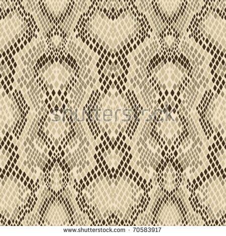 vector set of snake skin pattern elements 01 over snake skin pattern light snakeskin snake stock vector