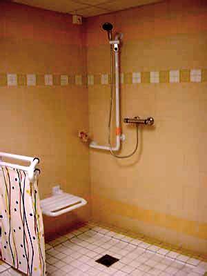 behindertengerechte dusche behindertengerechte dusche