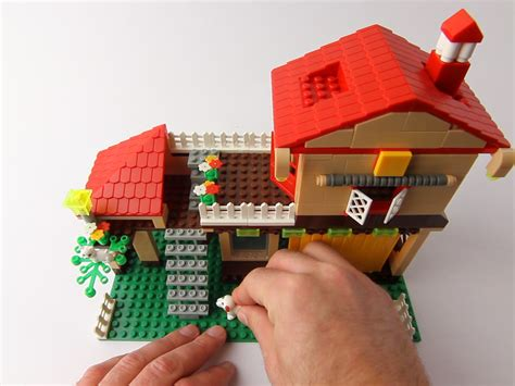 how to make a lego house how to build a lego house 12 steps with pictures wikihow