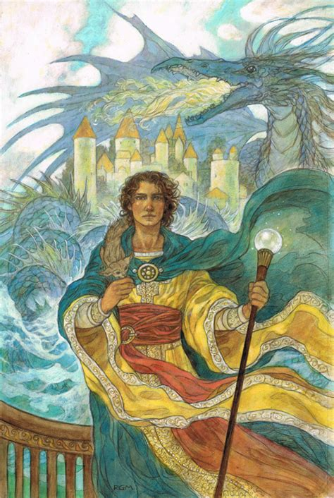 A Wizard Of Earthsea thyself a wizard of earthsea ekostories